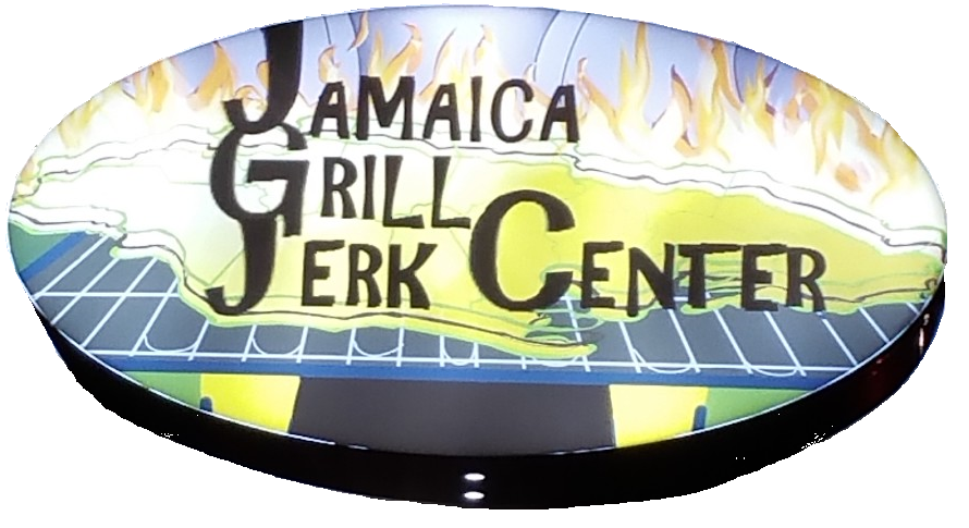 Jamaica Grill Jerk Center